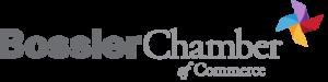 bossier chamber logo