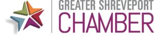 Shreveport Chamber logo