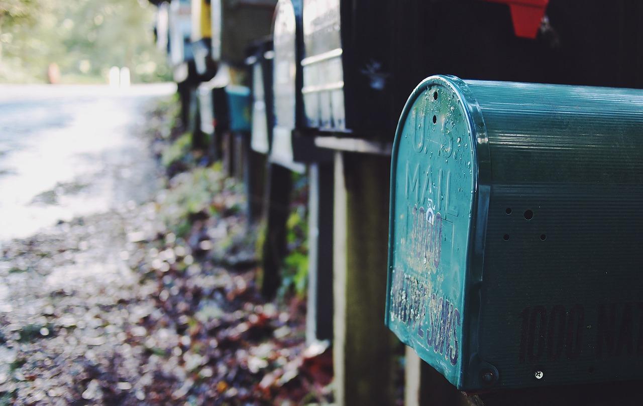 Mailbox Innovative Office Systems Bossier City