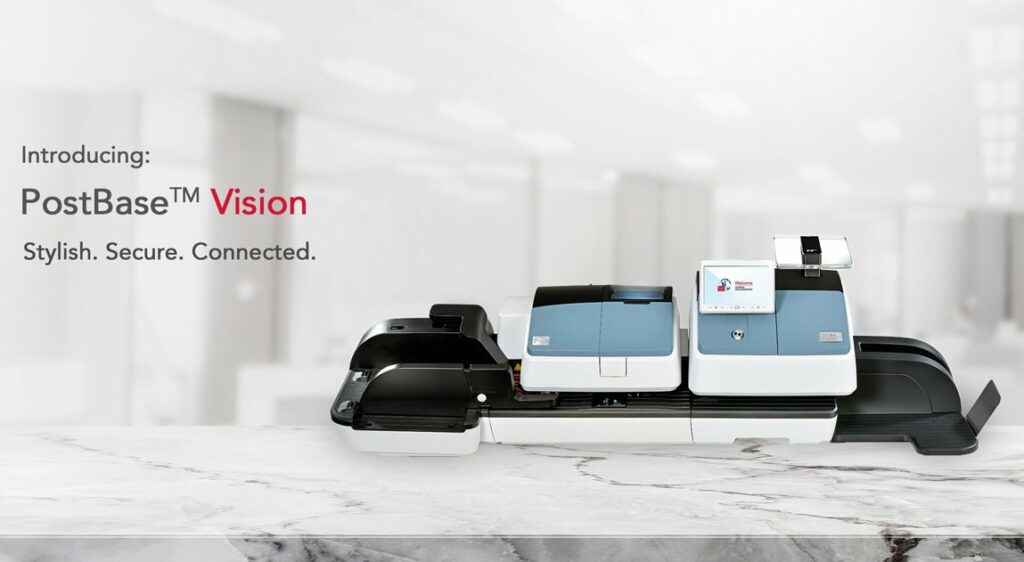 Innovative Office Systems PostBase Vision